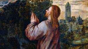 306. Como deve rezar o cristão?