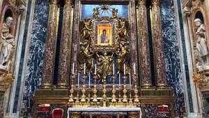 1229. Festa da Dedicação de Santa Maria Maior