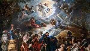 1230. Festa da Transfiguração do Senhor