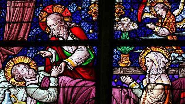 A Unção dos Enfermos é um sacramento?