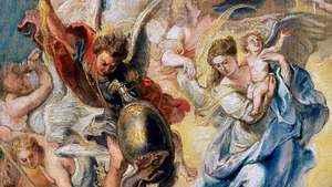309. Uma batalha pela graça de Deus