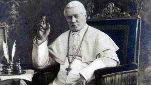 1243. Memória de São Pio X