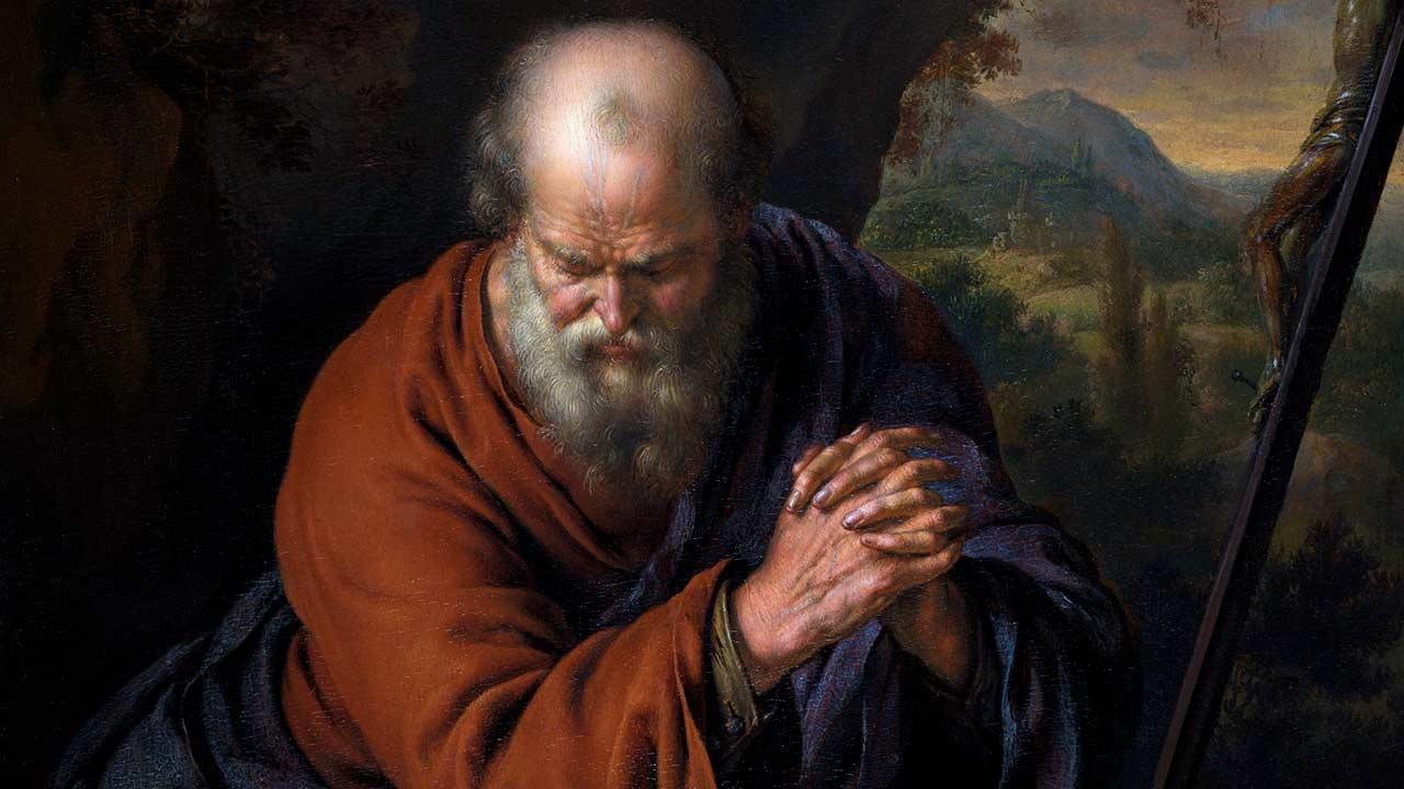 Oração afetiva: o terceiro grau da oração
