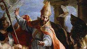 1249. Memória de Santo Agostinho