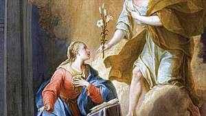 1262. Memória do Santíssimo Nome de Maria