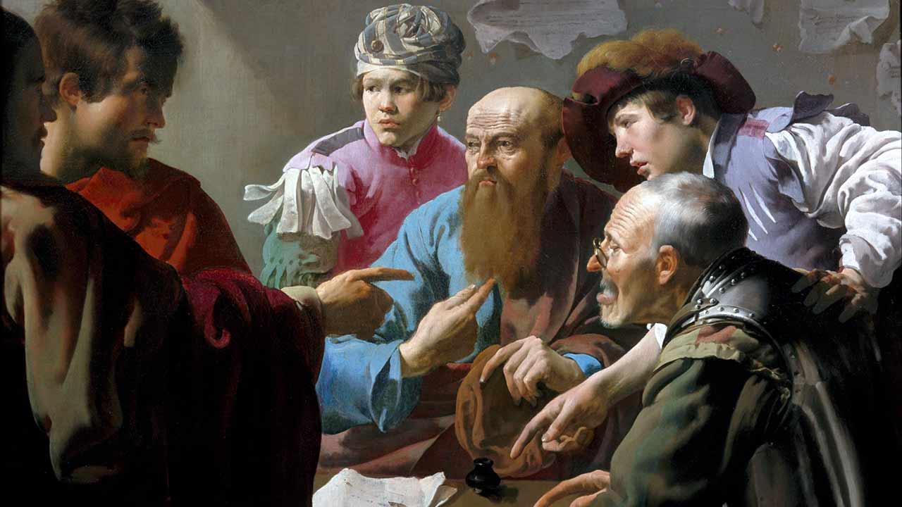 Festa de São Mateus, Apóstolo e Evangelista