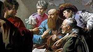 1270. Festa de São Mateus, Apóstolo e Evangelista