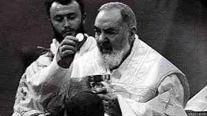1271. Memória de São Pio de Pietrelcina, Presbítero