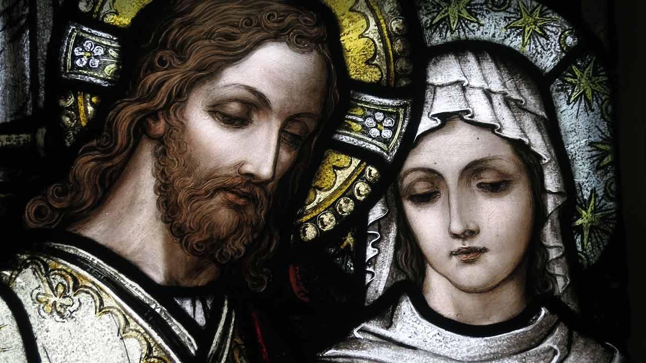 Maria, bem-aventurada porque creu