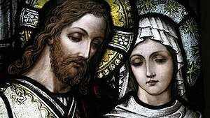 1272. Maria, bem-aventurada porque creu