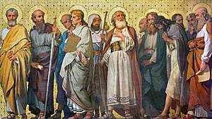 1273. Por que os sacerdotes têm autoridade?