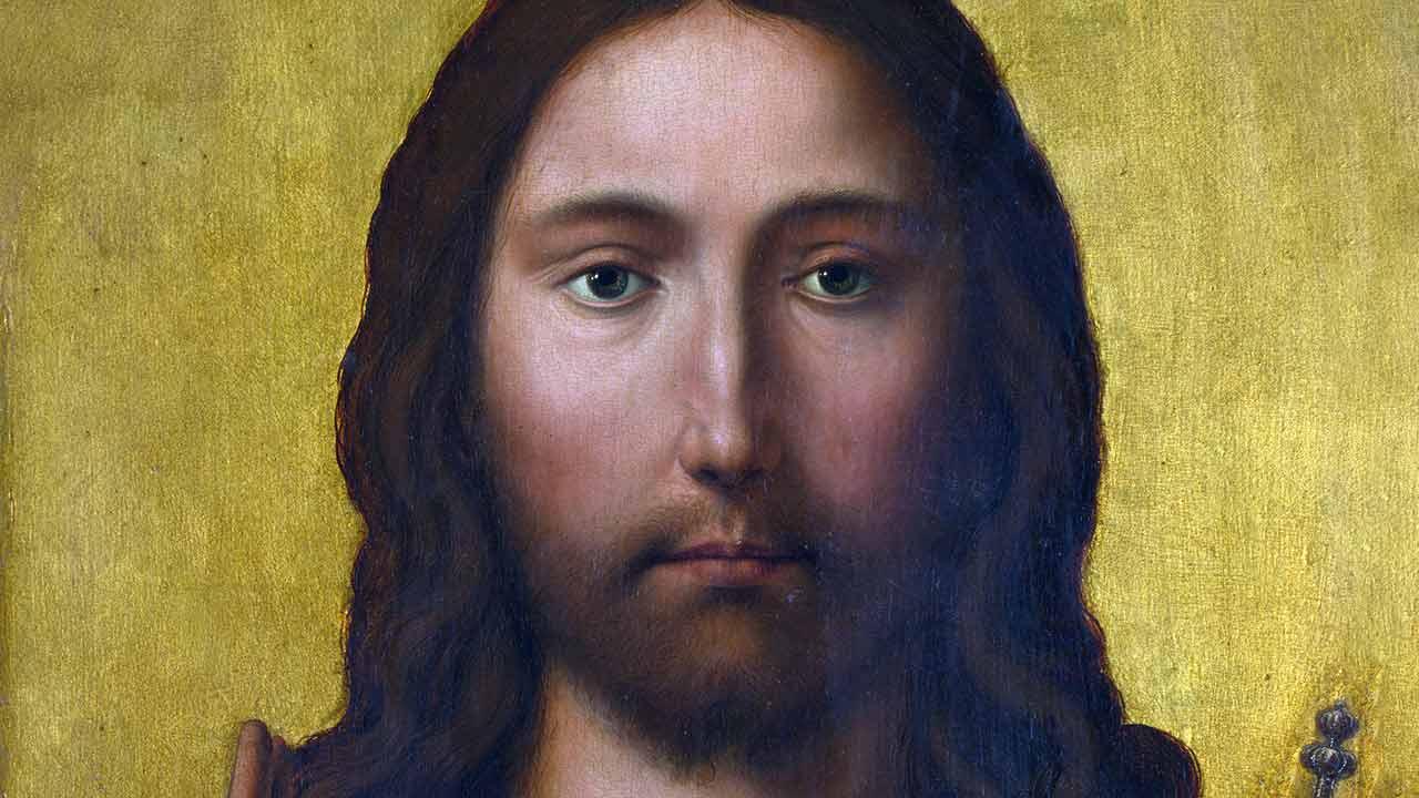 E se víssemos a Jesus?