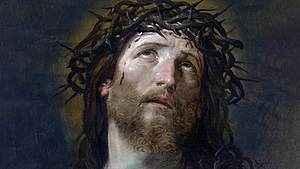 1276. Cremos em Cristo crucificado?