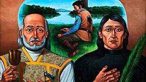 1280. Memória dos Santos Mártires de Cunhaú e Uruaçu