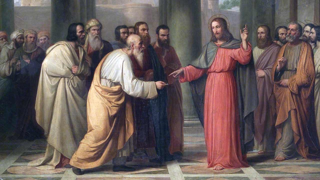Por que Jesus fazia milagres?