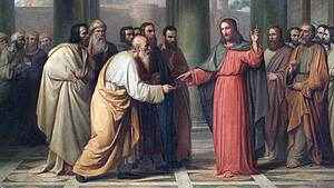 1289. Por que Jesus fazia milagres?