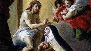 1290. Memória de Santa Teresa d'Ávila