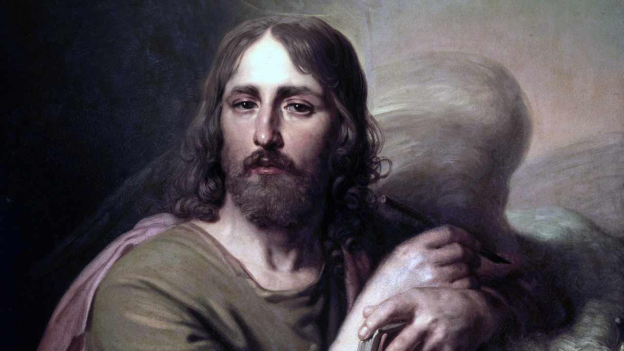 Festa de São Lucas, Evangelista