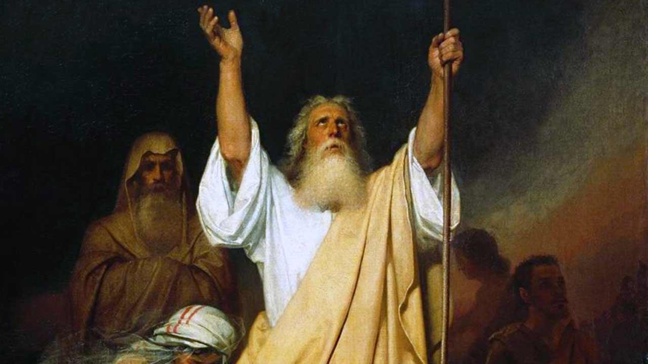 Deus quer intercessores!