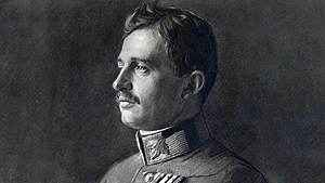 264. Beato Carlos da Áustria