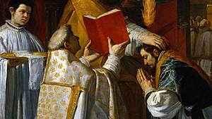 1297. Sacerdócio, uma grave responsabilidade