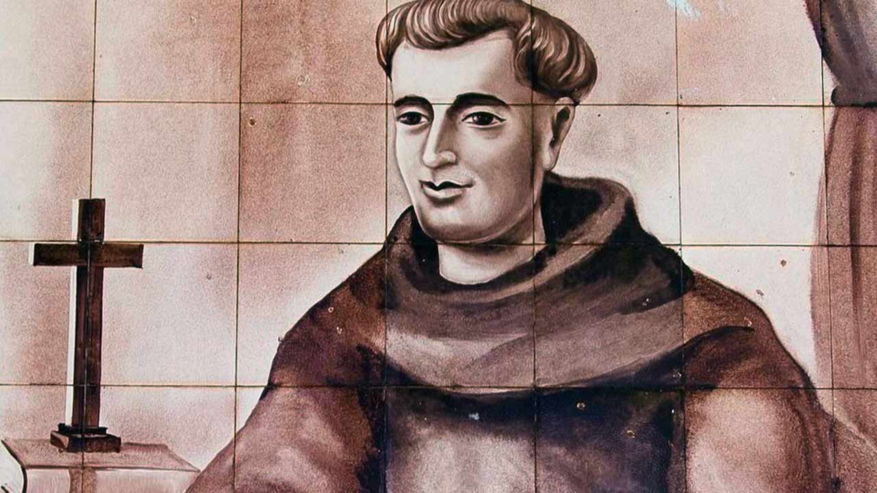 Memória de Santo Antônio de Sant'Ana Galvão