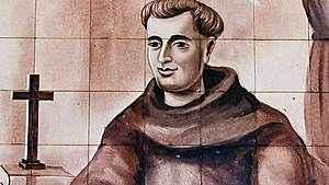 1299. Memória de Santo Antônio de Sant'Ana Galvão