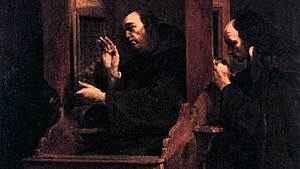 319. Orientações para se confessar direito