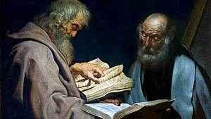 1301. Festa de São Simão e São Judas Tadeu
