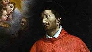 1307. Memória de São Carlos Borromeu