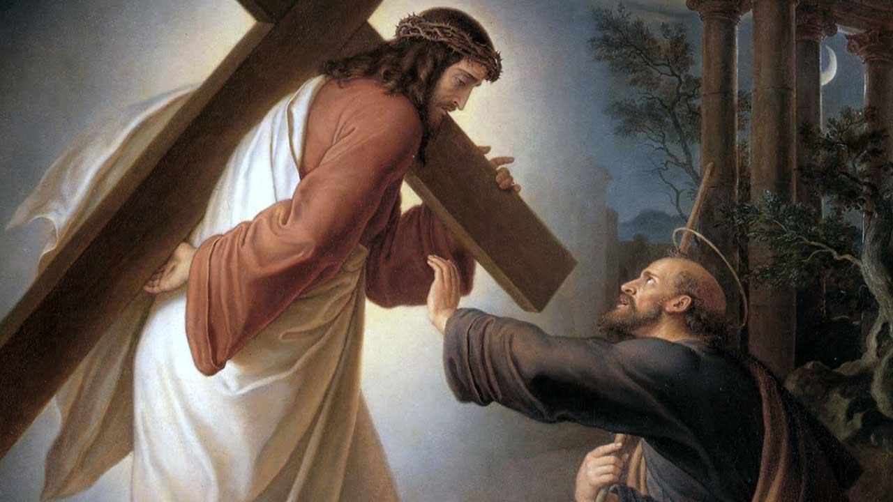 A cruz e sua sabedoria