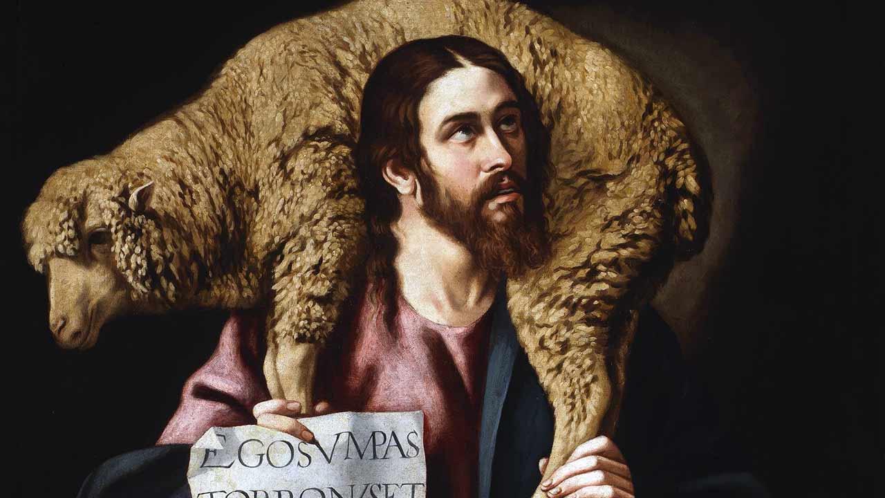 Por que Jesus acolhia os pecadores?