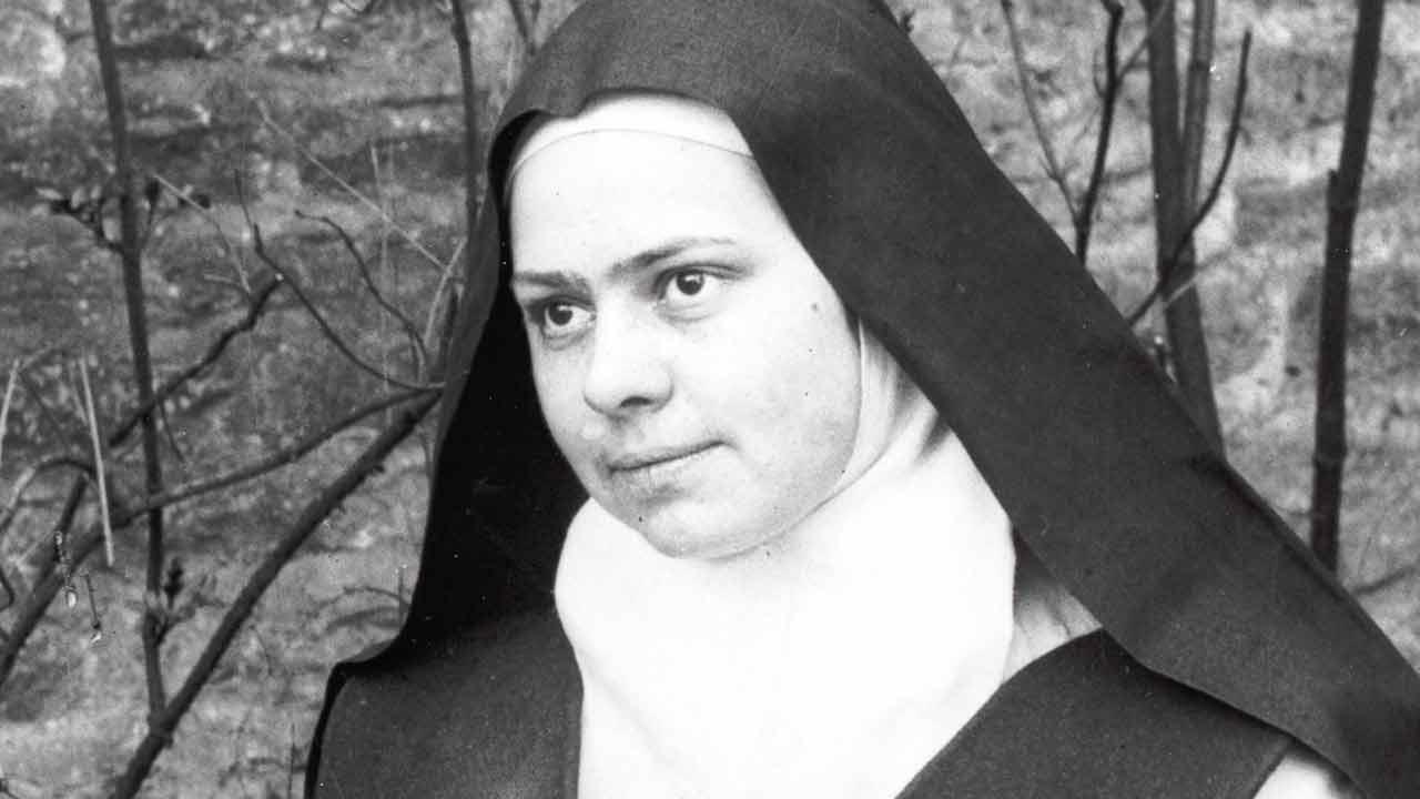 Memória de Santa Elisabete da Trindade