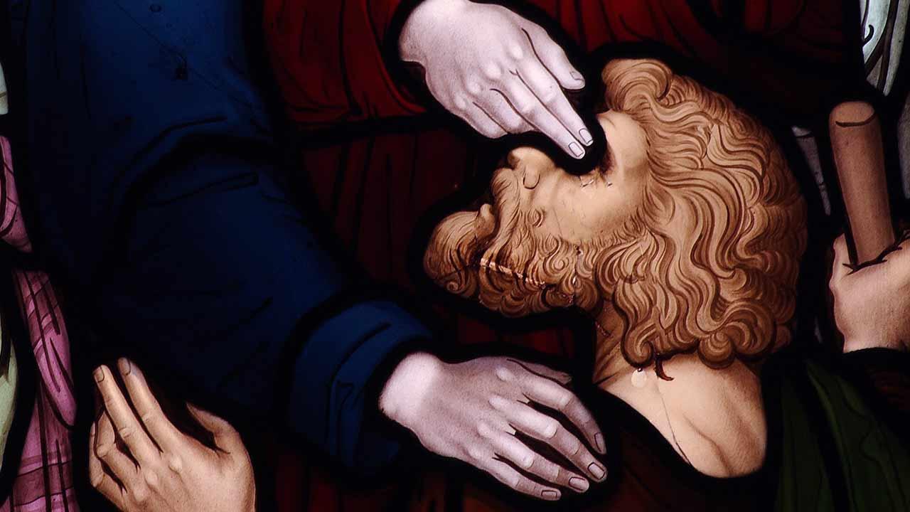 A cegueira de alguns católicos