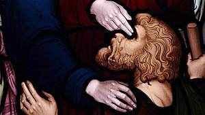 1319. A cegueira de alguns católicos