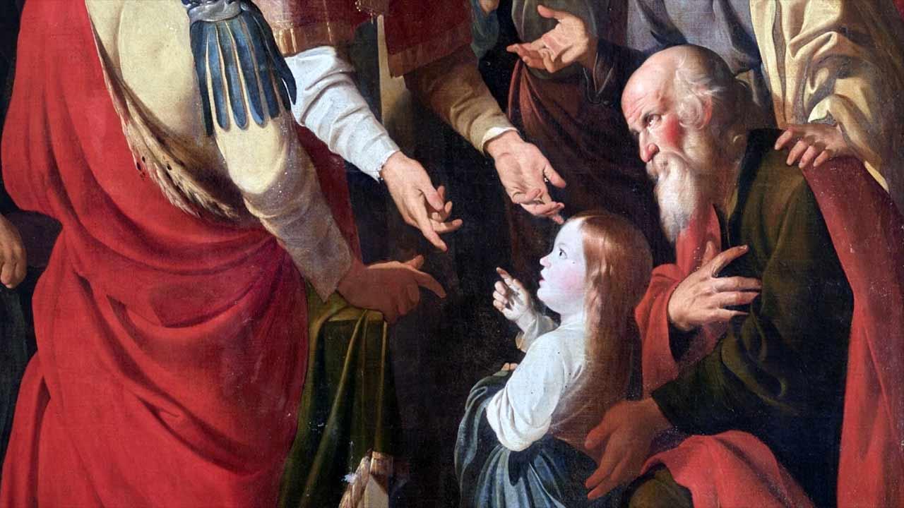 Festa da Apresentação de Nossa Senhora