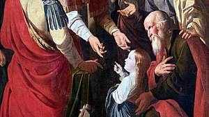 1322. Festa da Apresentação de Nossa Senhora
