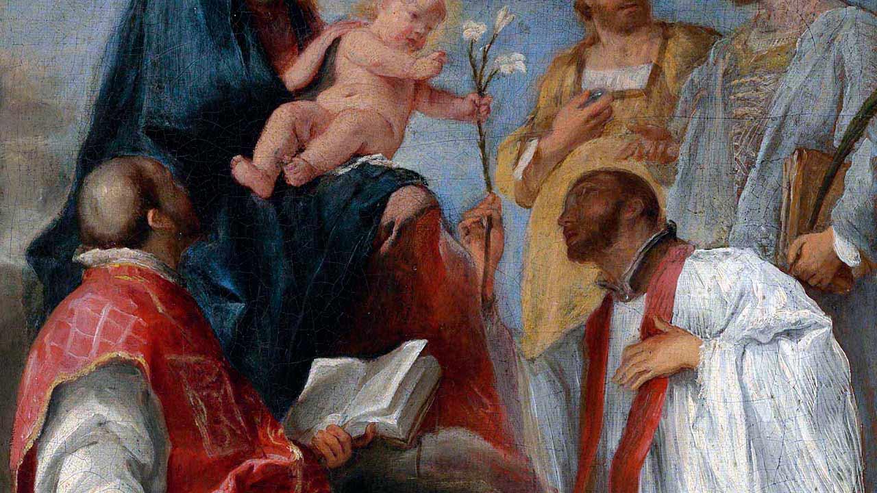 """Seremos """"filhos da ressurreição"""""""