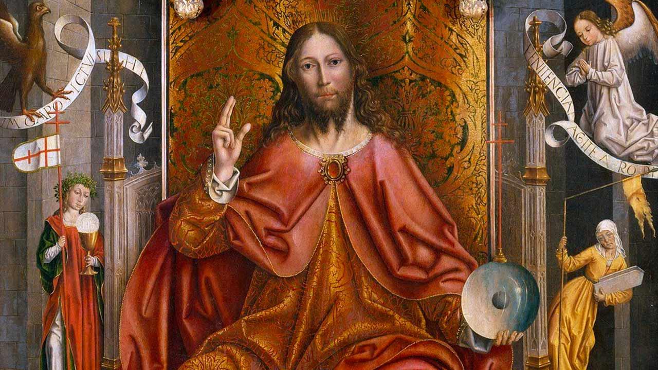 Ou Cristo reina sobre nós, ou Satanás reinará!