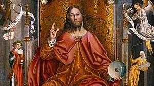 323. Ou Cristo reina sobre nós, ou Satanás reinará!