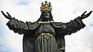 267. Ou reina Cristo ou Satanás