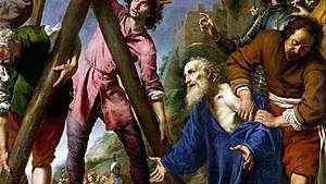 1330. Festa de Santo André, Apóstolo