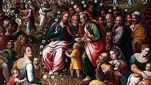 1333. A graça elevante de Cristo