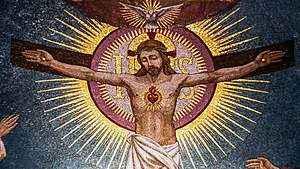 1335. O Advento do Coração de Jesus