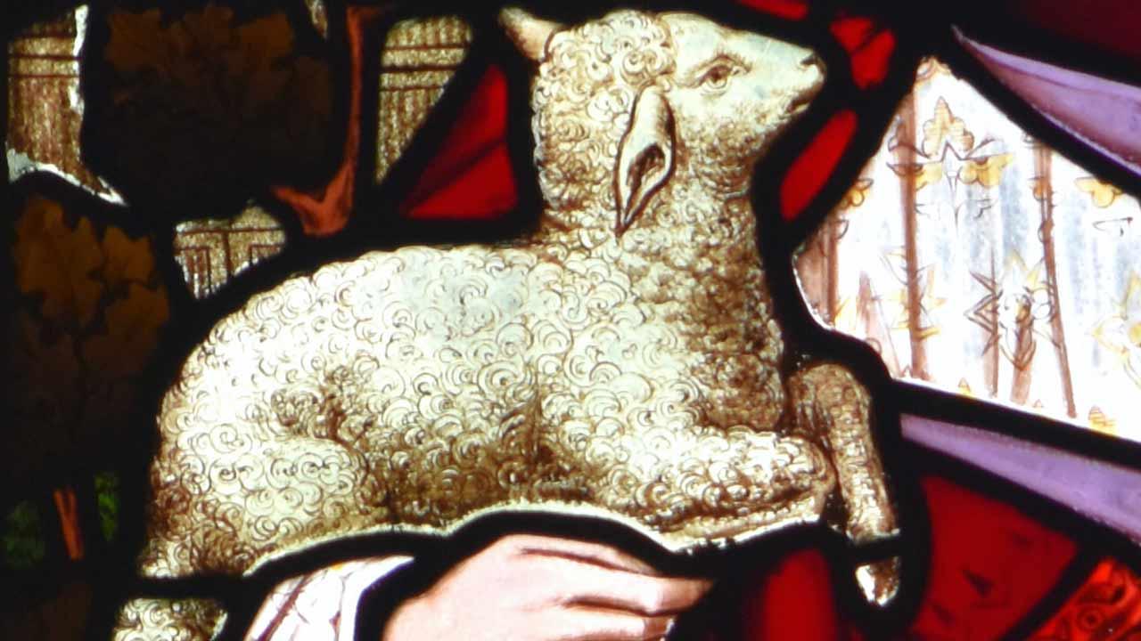 Quem são as noventa e nove ovelhas?