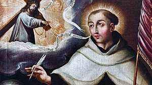 1342. Memória de São João da Cruz