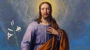 1344. São José, pai segundo a fé
