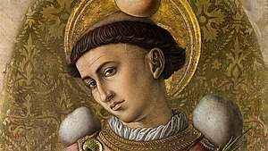 1352. Memória de Santo Estêvão