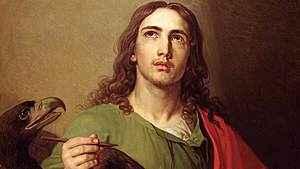 1353. Festa de São João, Apóstolo e Evangelista