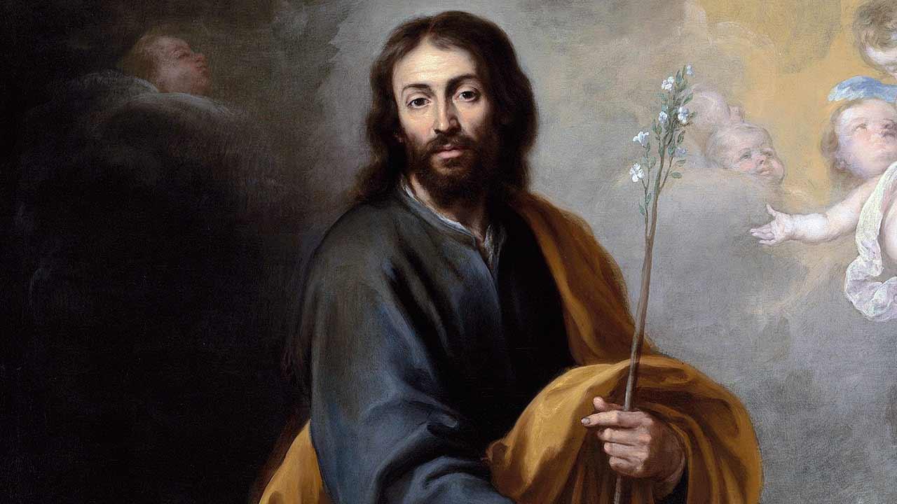 Não, São José não duvidou de Maria!